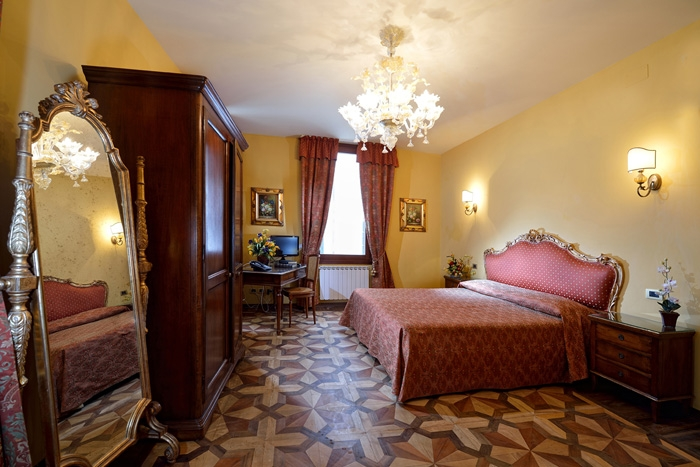 Hotel San Zulian San Marco